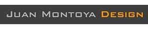 Juan Montoya Design - Logo
