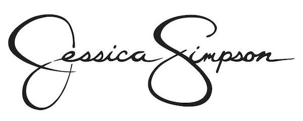 Jessica Simpson - Logo